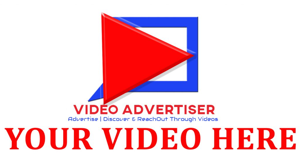 Your Video Here,,,